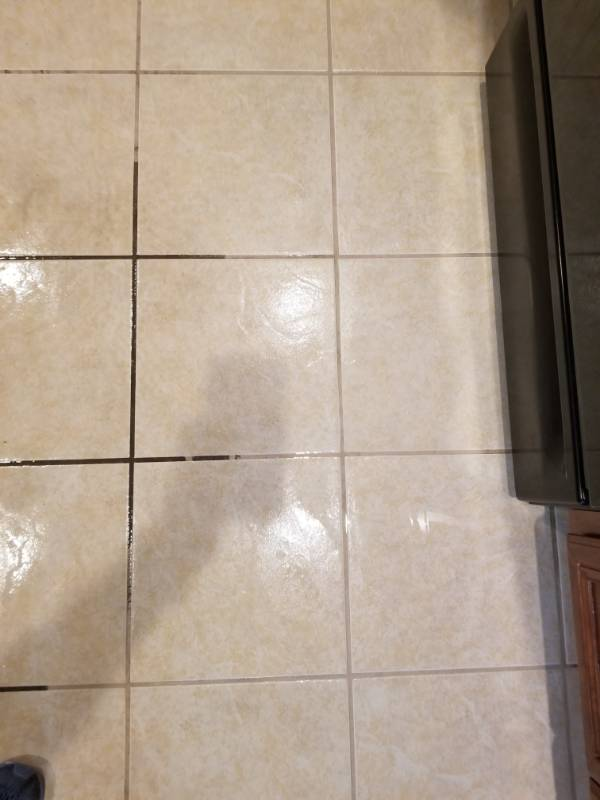 Tile Grout Cleanup - Shaw's Carpet Dry-Cleaning