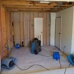Basement Cleanup - Shaw's Carpet Dry-Cleaning