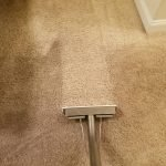 Dirty Carpet Cleanup - Shaw's Carpet Dry-Cleaning