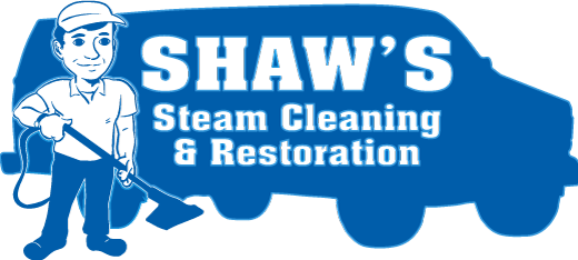 Shaw's Carpet Cleaning Logo [transparent]