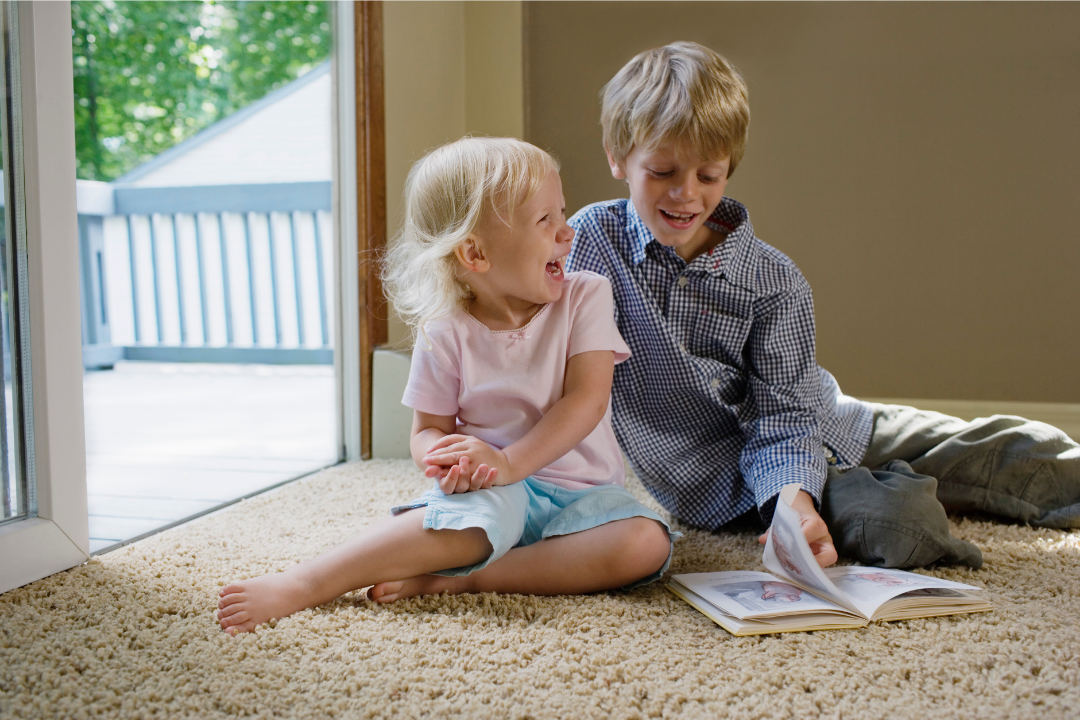 common carpet mistakes homeowners make